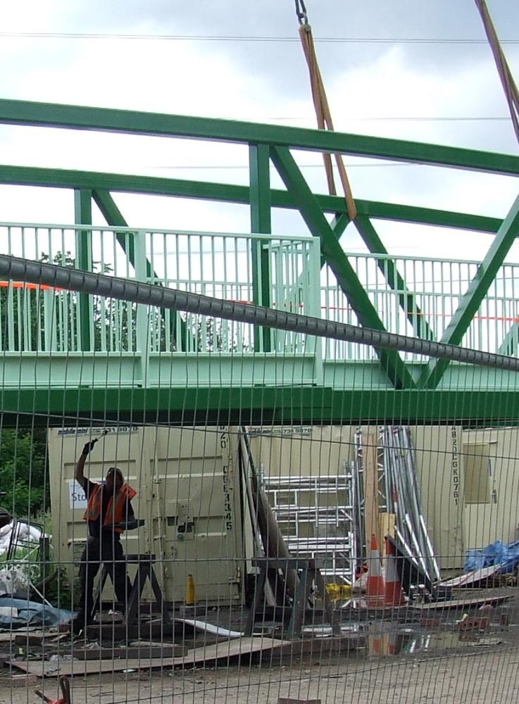 Chadkirk Bridge (4/6)