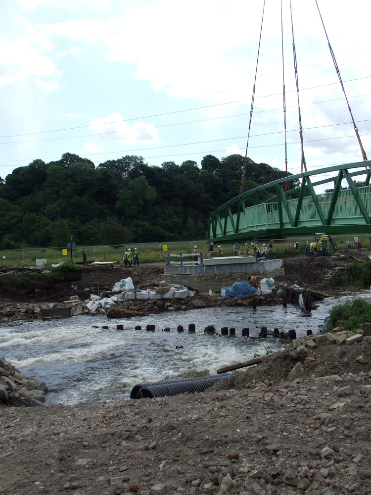 Chadkirk Bridge (5/6)