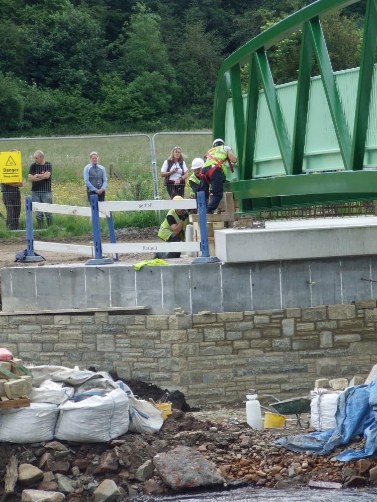 Chadkirk Bridge (6/6)